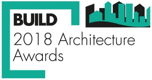 Build 2018 Architecture Awards