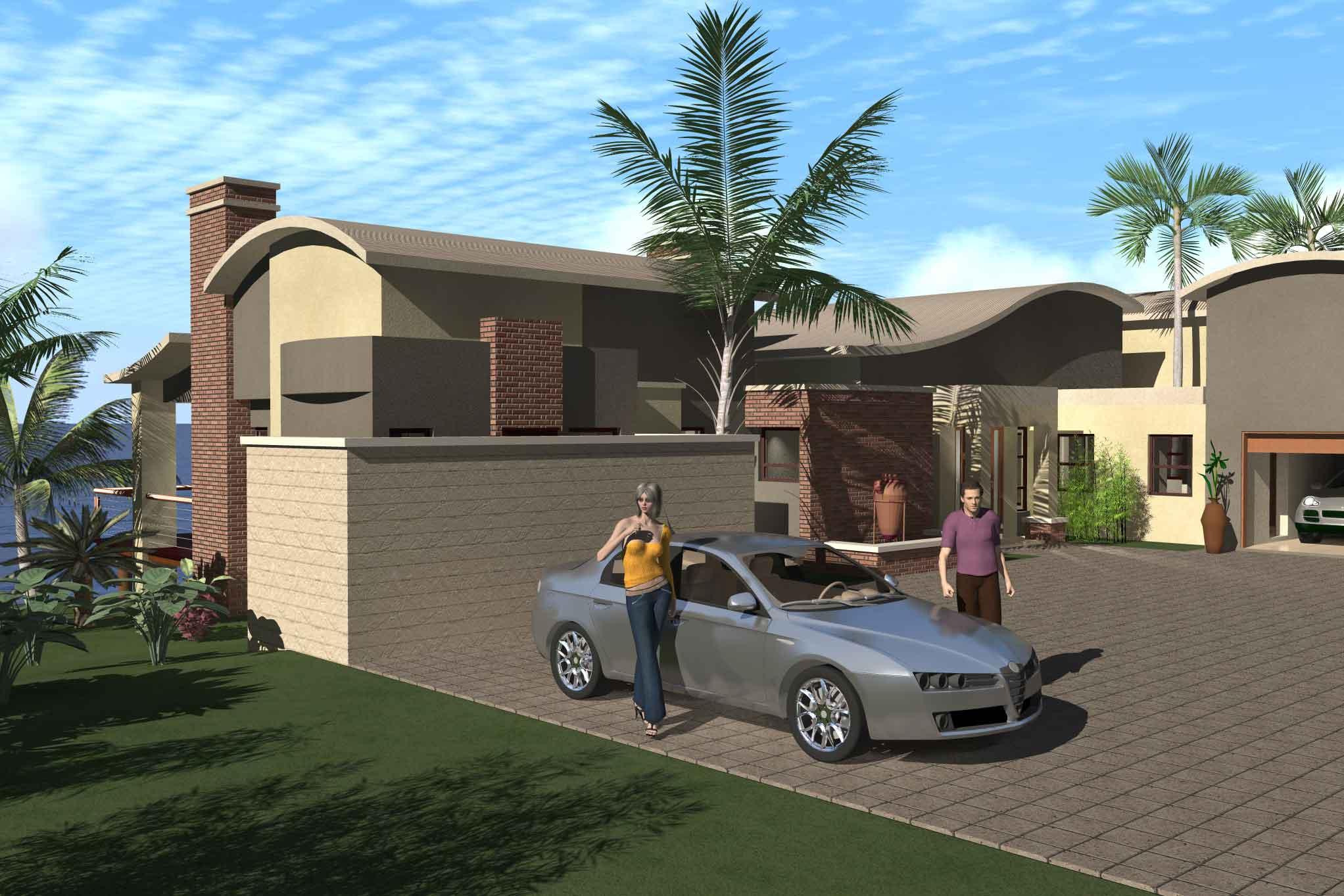 house plans - Architectural Services