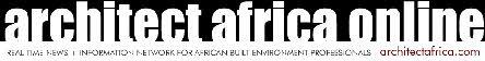 Visit architect Africa Online